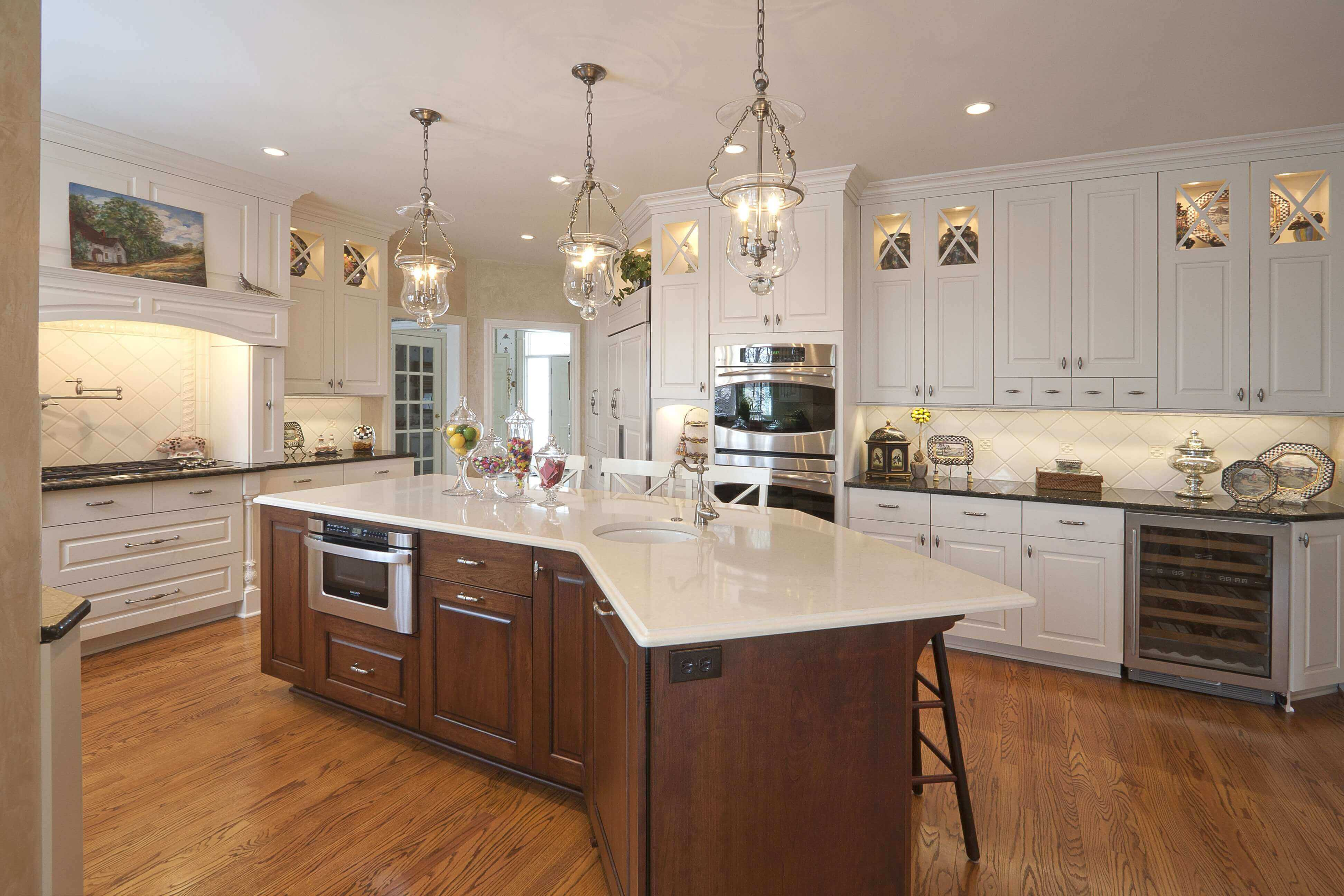 Kitchen, Bathroom Remodeling Rochester NY, Home Renovation Contractor