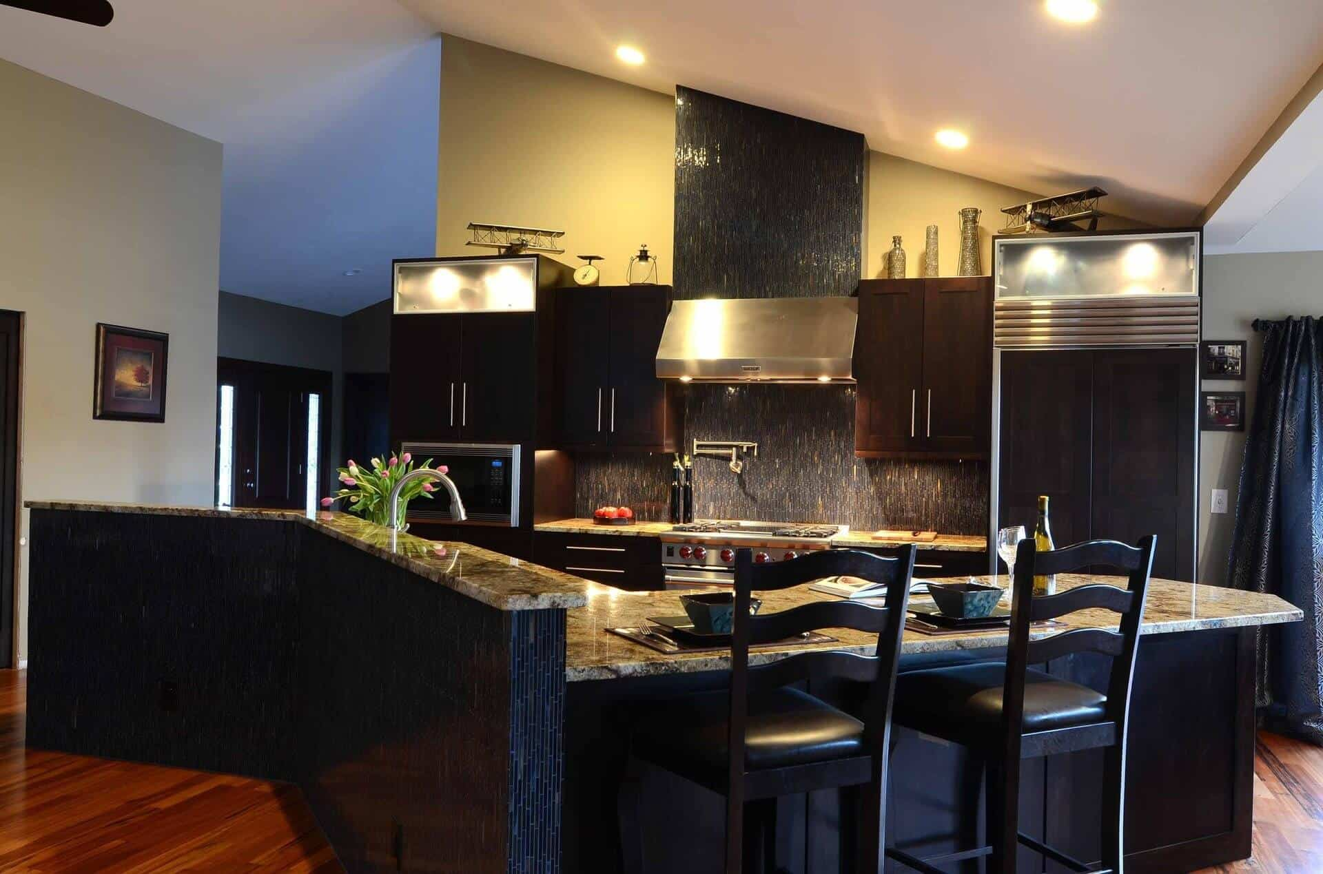 Kitchen Renovation Rochester Ny Custom Cabinets Kitchen Upgrades Contractors Ny