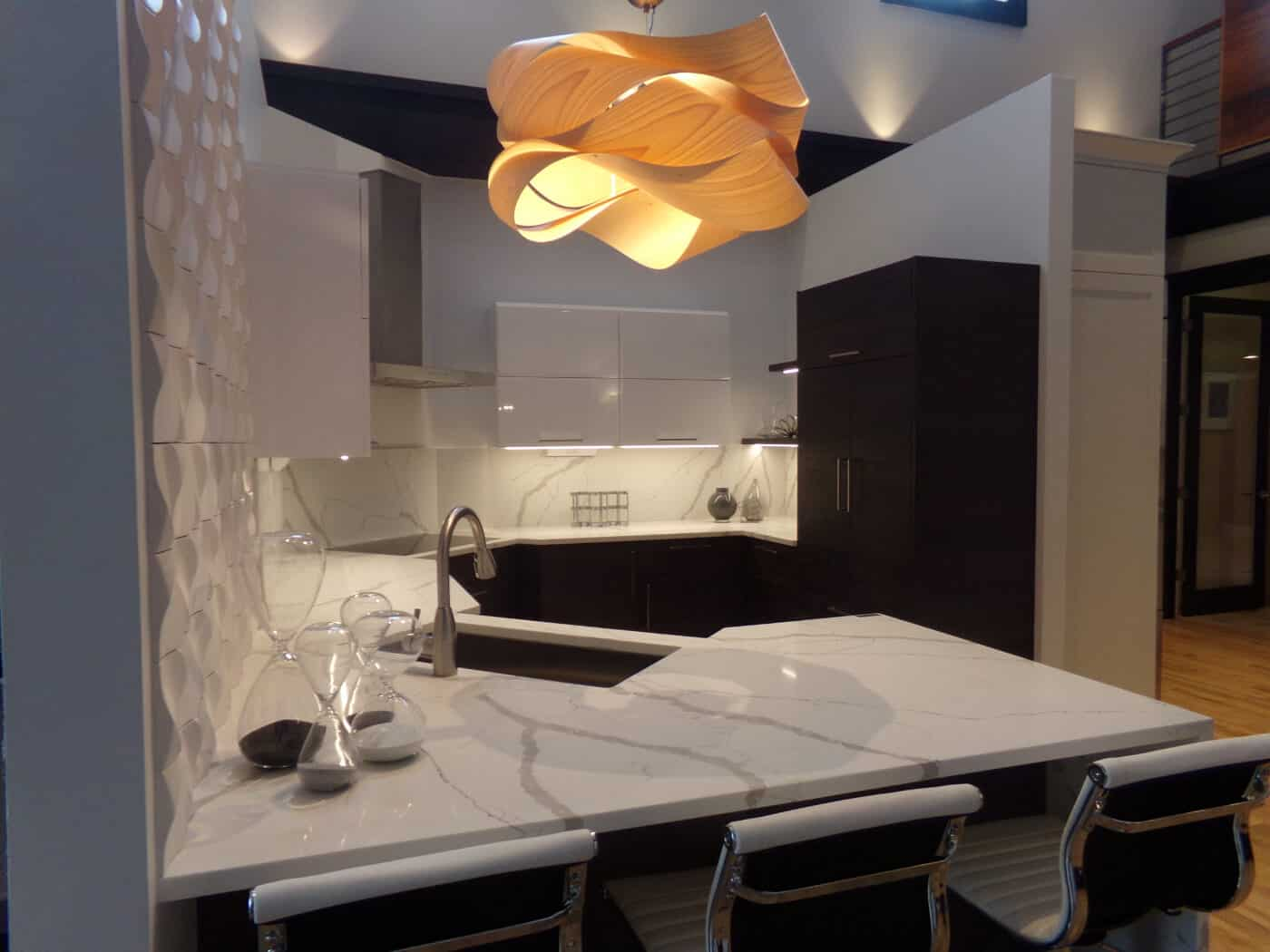 Custom Kitchen, Bath Remodeling Showroom in Rochester NY